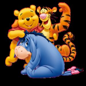 Ursinho Pooh - Turma do Ursinho Pooh 4