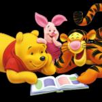 Ursinho Pooh – Turma do Ursinho Pooh 5 PNG