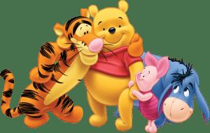 Ursinho Pooh - Turma do Ursinho Pooh 7