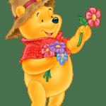 Ursinho Pooh – Ursinho Pooh 2 PNG