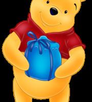 Ursinho Pooh - Ursinho Pooh 3