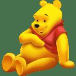 Ursinho Pooh – Ursinho Pooh 4 PNG