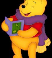 Ursinho Pooh - Ursinho Pooh 5