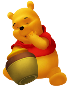 Ursinho Pooh - Ursinho Pooh