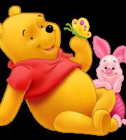 Ursinho Pooh - Ursinho Pooh e Leitão 2