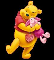 Ursinho Pooh - Ursinho Pooh e Leitão 3