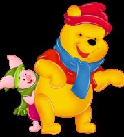 Ursinho Pooh - Ursinho Pooh e Leitão 4
