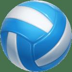 Voleibol – Bola de Voleibol 2 PNG