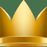 Imagem de Coroas – Coroa Dourada 10