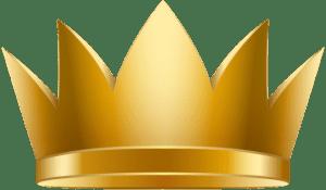 Imagem de Coroas - Coroa Dourada 10
