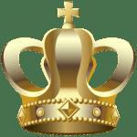 Imagem de Coroas – Coroa Dourada