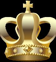 Imagem de Coroas - Coroa Dourada