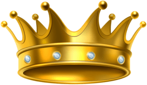 Imagem de Coroas - Coroa Dourada 4