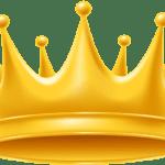 Imagem de Coroas – Coroa Dourada 6