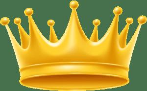 Imagem de Coroas - Coroa Dourada 6