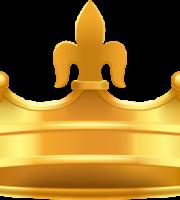 Imagem de Coroas - Coroa Dourada 7