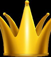Imagem de Coroas - Coroa Dourada 8