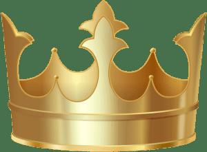 Imagem de Coroas - Coroa Dourada 9