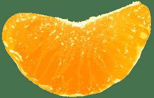 Imagem de Frutas - Laranja 3 PNG