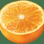 Imagem de Frutas – Laranja 9 PNG