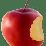 Imagem de Frutas – Maçã 3 PNG