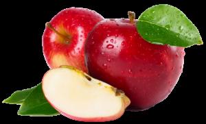 Imagem de Frutas - Maçã 5 PNG