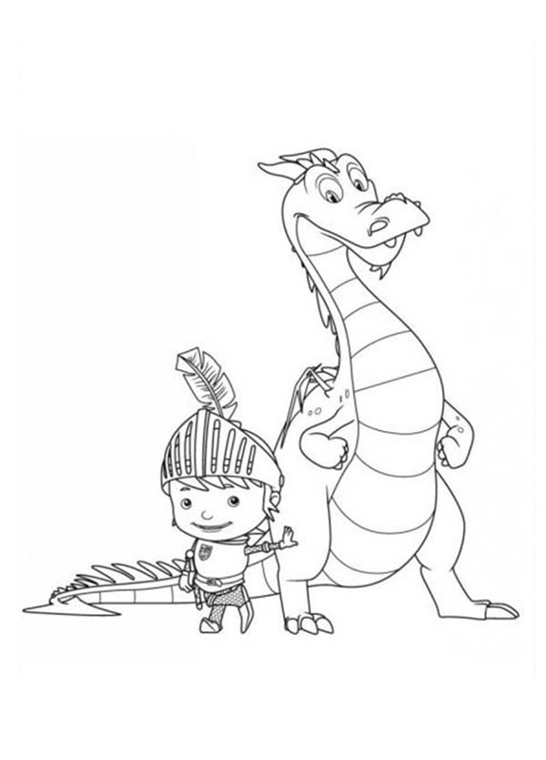 mikes restaurant coloring pages - photo#23