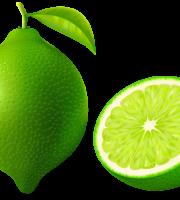 Imagem de Frutas - Limão 4 PNG