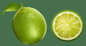Imagem de Frutas - Limão 5 PNG
