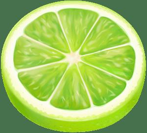 Imagem de Frutas - Limão PNG