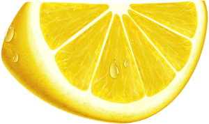 Imagem de Frutas - Limão Siciliano PNG