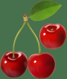 Imagem de Frutas - Cereja 2