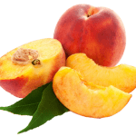 Imagem de Frutas – Pêssego 10 PNG