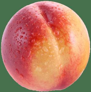 Imagem de Frutas - Pêssego 5