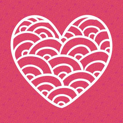 Kit digital coracao estilizadom vetor coração, imagem de coração, heart vector pdf, pdf del vector del corazón, Herz Vektor pdf, pdf de vecteur de coeur, 心ベクトルpdf, вектор сердца pdf