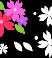 Molde de Flor para EVA - Feltro e artesanatos