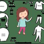 Molde de Dia dos Professores para Feltro – EVA e Artesanato 6