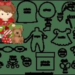 Molde de Natal para Feltro – EVA e Artesanato 43