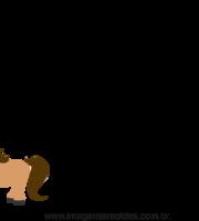 Molde de Ponei para EVA - Feltro e Artesanato 2