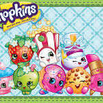 Kit Digital Para Festa Shopkins