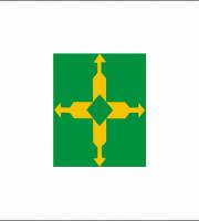 BANDEIRA DO BRASIL - DO DISTRITO FEDERAL EM VETOR, JPG, PNG, EDITAVEL 07