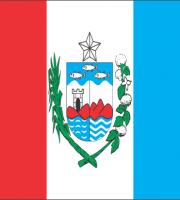 BANDEIRA DO BRASIL - DO ESTADO DE ALAGOAS EM VETOR, JPG, PNG, EDITÁVEL 22.