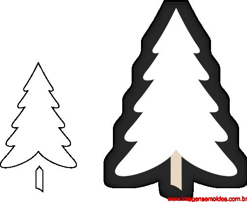 molde de pinheiro, Weihnachtsform, molde de navidad, christmas mold