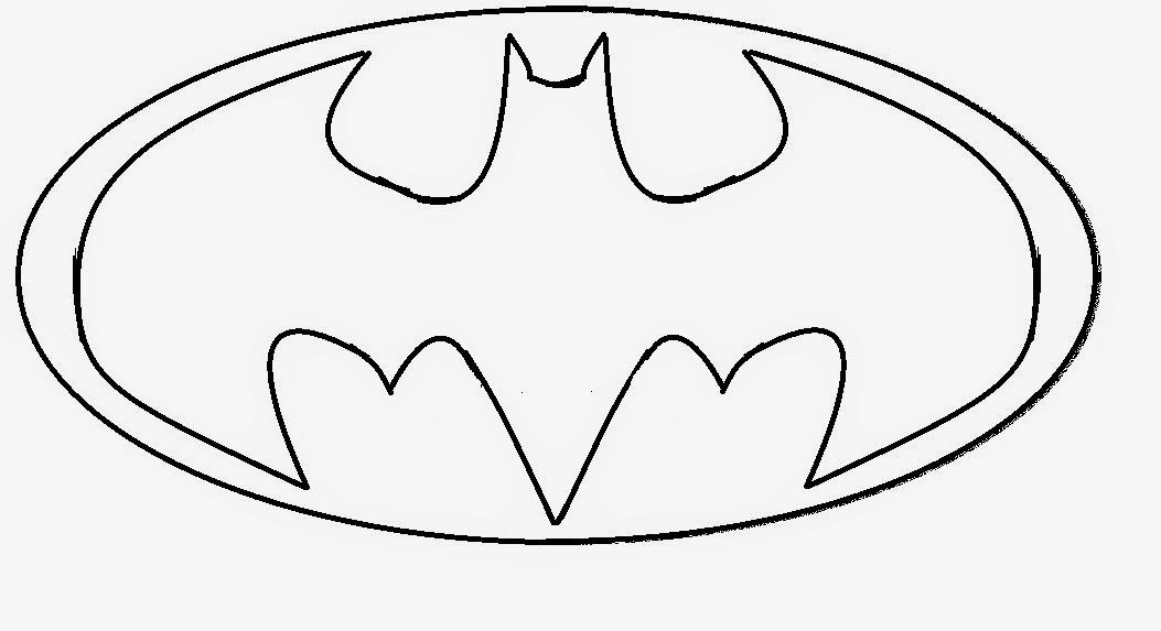 Desenhos Para Colorir Batman Png Imagens E Moldes