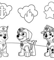 Arquivos Pdf Para Colorir Da Patrulha Canina