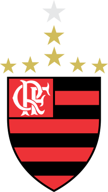 Emblema Do Clube De Regatas Do Flamengo Em Vetor Jpg Png