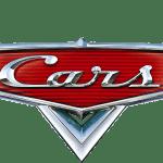 Logo Filme Carros 01