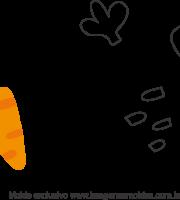 Molde de Páscoa para EVA - Feltro e Artesanatos 9