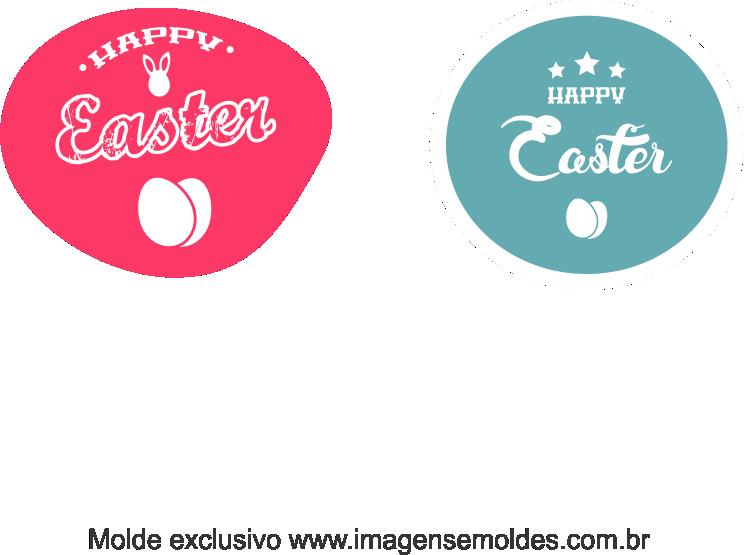 Tags Grátis Páscoa para Imprimir 10, Ostern-Tag-Vorlage, easter tag template, plantilla de etiqueta de Pascua