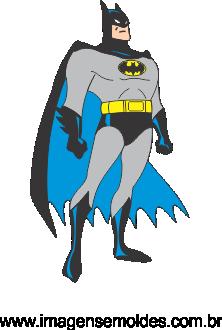 Batman Vetorizado 05